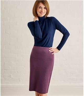 Womens Milano Skirt