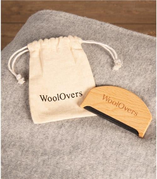 WoolOvers Wollkamm