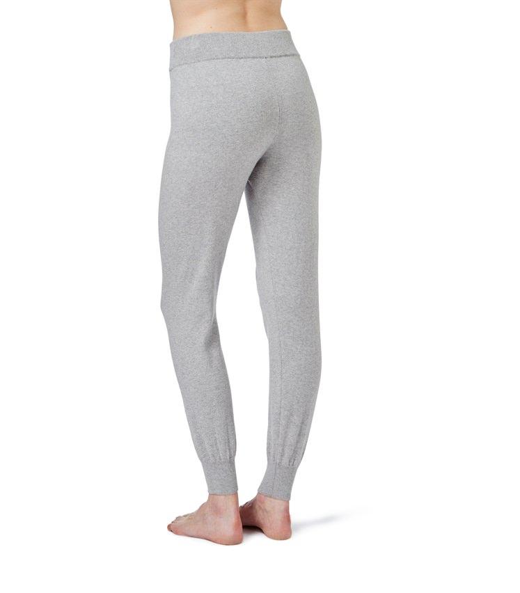 Женские домашние брюки из кашемира и хлопка