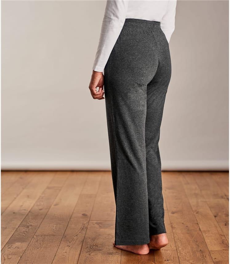 Womens Jersey Lounge Pants
